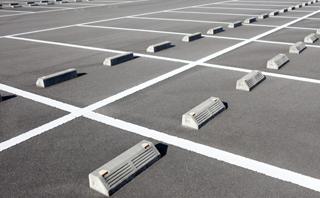 駐車場LEDイメージ